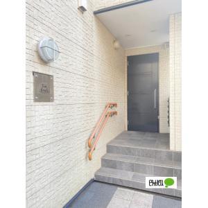 サンエミール 物件写真3 免震の説明