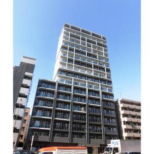 江東区亀戸7丁目 マンション物件写真1建物外観