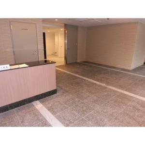 江東区亀戸7丁目 マンション 物件写真3 エントランス