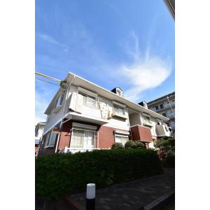 ウィスタリアガーデン 7番館物件写真1建物外観