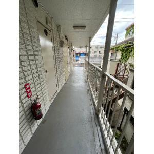 兵庫マンション 物件写真4 建物外観