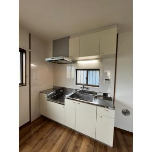 エステートK-1 部屋写真2 キッチン
