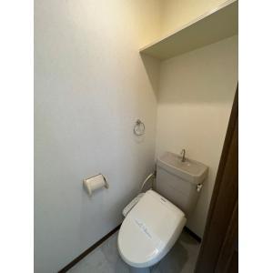 エステートK-1 部屋写真3 トイレ