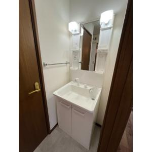 エステートK-1 部屋写真5 洗面所