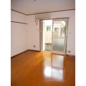 プレミール吉野 部屋写真1 居室・リビング