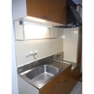 プレミール吉野 部屋写真2 キッチン