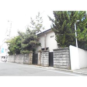 江戸川区松島4丁目 アパート物件写真1建物外観