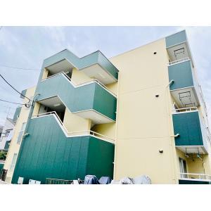 第2増田マンション物件写真1建物外観