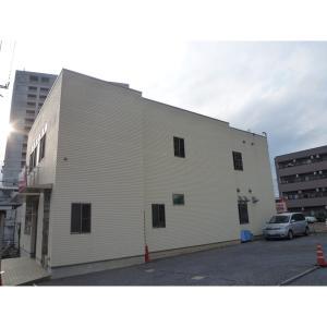 東松戸事務所(店舗) 物件写真3 建物外観