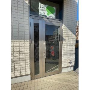 東松戸事務所(店舗) 物件写真4 エントランス