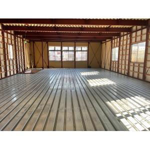 東松戸事務所(店舗) 部屋写真3 南側窓