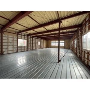 東松戸事務所(店舗) 部屋写真4 天井部分
