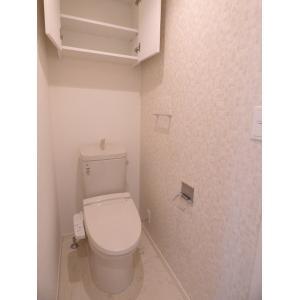 リコ 部屋写真5 トイレ