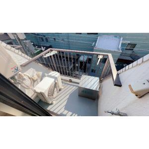 ロジェ石川台 部屋写真7 バルコニー