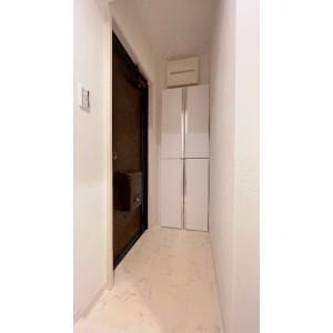 ロジェ石川台 部屋写真8 洗面所