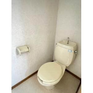 リンデンハイム生実野Ⅱ 部屋写真5 トイレ