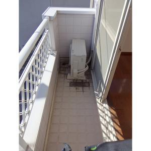 サティオ・ハイドランジア 部屋写真6 バルコニー