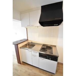 ベルデュール神代千葉 部屋写真2 キッチン