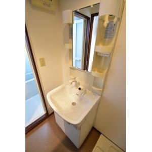 ベルデュール神代千葉 部屋写真4 洗面所