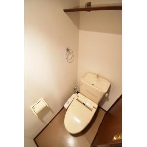 ベルデュール神代千葉 部屋写真5 トイレ