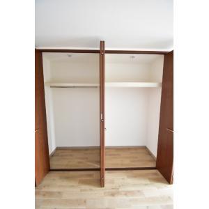 ベルデュール神代千葉 部屋写真6 収納