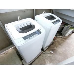 セラヴィ東小金井 物件写真3 共同洗濯機