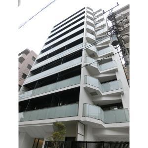 ザ・パークハビオ横浜東神奈川物件写真1建物外観