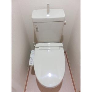 ネクストステージ根岸 部屋写真3 トイレ