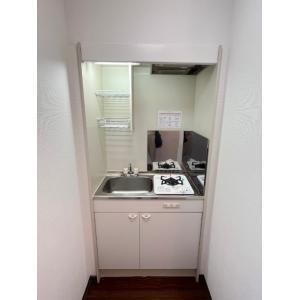 ビクトリーパレス 部屋写真2 キッチン