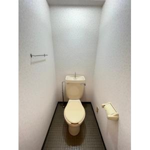 ビクトリーパレス 部屋写真4 トイレ