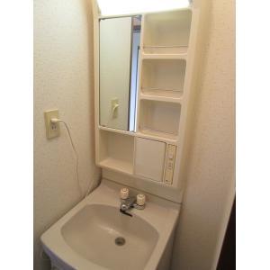ニューバレーハウス 部屋写真5 トイレ