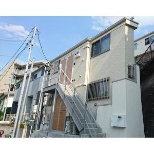 プリズム西横浜物件写真1建物外観