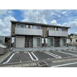 Maison Sankyo物件写真1建物外観