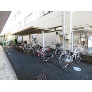 Primrose 物件写真5 駐車場