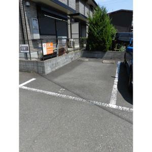 クレール・F 物件写真2 駐車場
