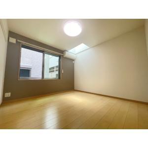 ルミナス成城 部屋写真1 家具設置イメージ