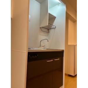 ルミナス成城 部屋写真2 キッチン