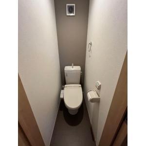 ルミナス成城 部屋写真4 トイレ