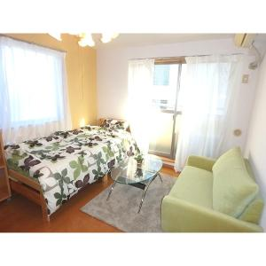 ココアハウス 部屋写真1 居室・リビング