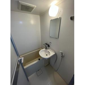 ココアハウス 部屋写真3 トイレ