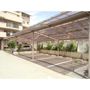 リバーサイドマンション 物件写真3 駐車場