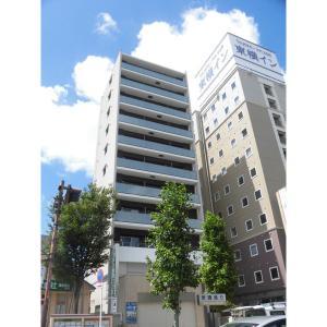 アンソレイユ新鎌ヶ谷Ⅱ物件写真1建物外観