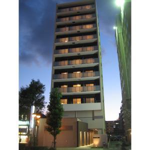 アンソレイユ新鎌ヶ谷Ⅱ 物件写真5 建物外観
