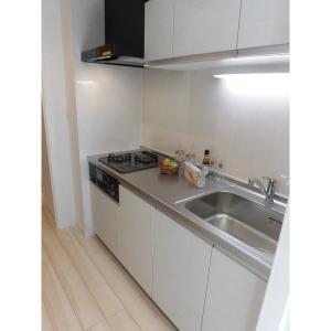 アンソレイユ新鎌ヶ谷Ⅱ 部屋写真2 キッチン