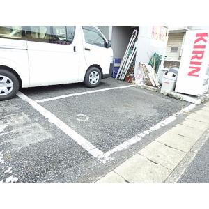 ライトタウングローリアス 物件写真2 駐車場
