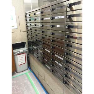 江東区北砂3丁目 マンション 物件写真2 エントランス