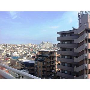 江東区北砂3丁目 マンション 物件写真4 眺望