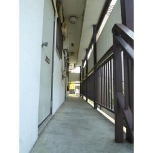 メゾンアマミヤ 物件写真5 廊下