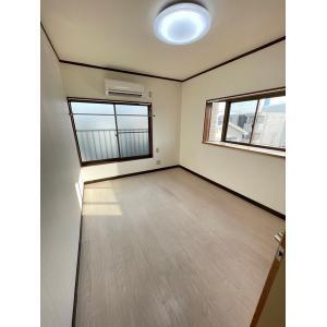 KSハイムⅡ 部屋写真1 居室・リビング