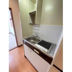 KSハイムⅡ 部屋写真2 キッチン